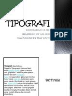 TIPOGRAFI.ppt