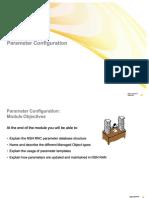 Nokia RNC Parameter Configuration