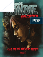 All Things Zombie Reloaded - The Dead Never Sleep v11