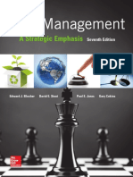 Cost Management a Strategic Emphasis 7th(1)