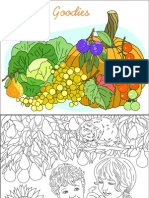 37499060 Autumn Goodies Coloring Book 2nd Edition More Coloring Pages
