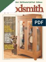 Woodsmith Magazine 130