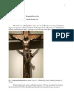 Bernini's  Cristo Vivo