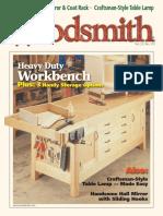 Woodsmith Magazine 133