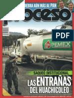 Revista Proceso No 2200 - 30 Diciembre 2018