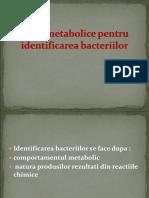 Teste Metabolice