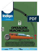 Reporte Indigo No 1656 - 10 Enero 2019