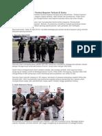 Perusahaan Tentara Bayaran Dan Gengster