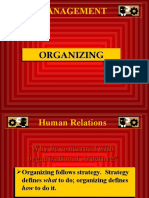 Lecture Organizing