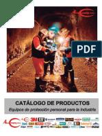 Como Prevenir Incendios Industriales y Comerciales