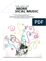 Various Artists - The Joy of More Classical Music.pdf