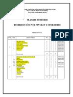 1 Plan de Estudios FMH