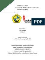 Case Jantung - Uap Dd Nstemi - Nevy Olianovi - 112017154