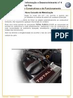 Gol - Motor Total Flex