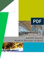 Report Madrid Airport