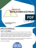 Seguridad en Trabajos Eléctricos y Sus Medidas de Control (1)