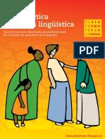 Guia Acollida Lingúística