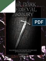 The Dark Medieval Armory