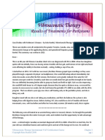 VAT International Case Studies - Parkinsons