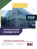 Report Bulanan DISEMBER