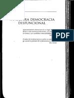 Dresser Denisse El País de Uno Cap 5