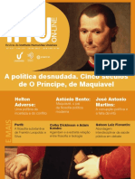 A política desnudada. Cinco séculos de O Príncipe, de Maquiavel.pdf