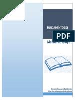 Manual_ Fundamentos de Internet