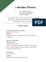 Cv Luz Moralez Alvarez-1