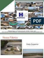Apresentação Metalúrgica Hispano