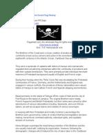 Pirate Brethren of the Coast Flag History