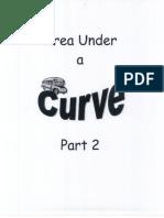 Area Under a Curve Pt. 2