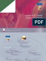 ICT+Ireland+Vision+2006 2009