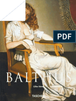 Balthus, 1908-2001 - The King of Cats (Art eBook)