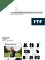 Thomas Pham Womens Portfolio