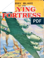 Barry Blake of the Flying Fortress by Gaylord Du Bois