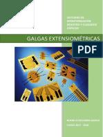 Galgas Extensiométricas
