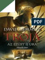 Gemmell David - Troja - Az ezust ij ura 2.pdf