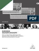 Behringer Music Mixer EURODESK.pdf