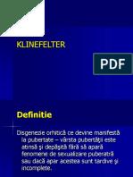 Klinefelter