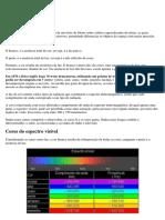 Fundamentos de óptica e cores