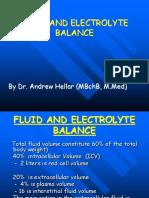 Body Fluid