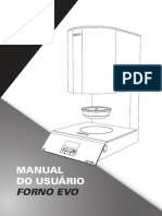 Kota Manual Forno Evo Site