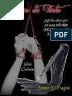 Ariana Ared - Serie Cadenas - 2 Coraz+¦n de Tinta.pdf