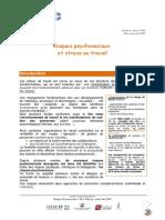 2009 RPS et stress au travail Etat des lieux ISTNF.pdf