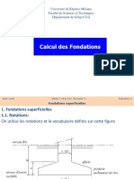 Calcul Fondations(BA M1)