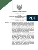 Peraturan Daerah Propinsi Jawa Timur Nomor 6 Tahun 2005 Tentang Penertiban Dan Pengendalian Hutan Produksi Dl Propinsi Jawa Timur