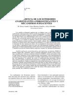 Arnedo Et Al., 1999 Psicothema
