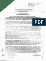 Acta de Junta de Aclaraciones_ e34