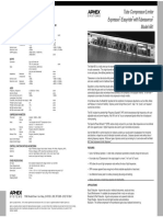 Aphex 661 Brochure