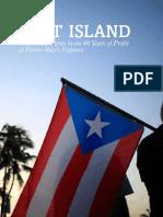 Debt Island